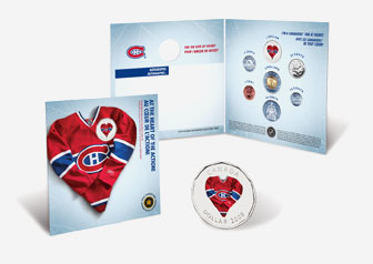 2009 NHL Coins and Gifts