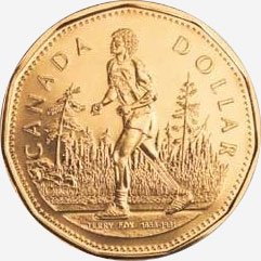 Coins And Canada 1 Dollar 2005 Canadian Coins Price